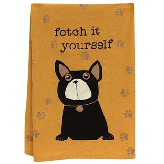 Fetch It Dish Towel G101669
