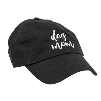 Dog Mom Baseball Cap GLH08
