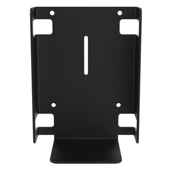 Bottle Holder Floor Stand - Black (CTAADDSBMB)