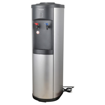 Water Cooler/Dispenser Stainless Steel (CUREFWC519)