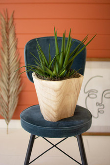 Organic Wooden Bowl (CMH1038)