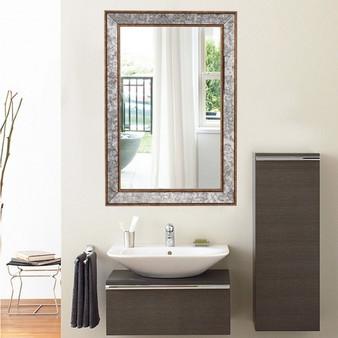 "36"" Vanity Bathroom Wall Mirror (HW53897)"
