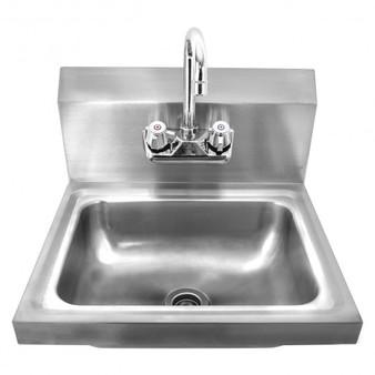 Stainless Steel Hand Wash Kitchen Sink (KC42250)