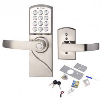 Left/Right Handle Digital Electronic Keypad-Right Handle (EP20575R)