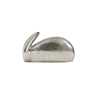 Rabbit Object - Nickel MP167-0352