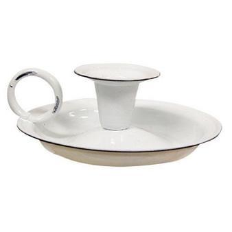 Enamel Taper Plate