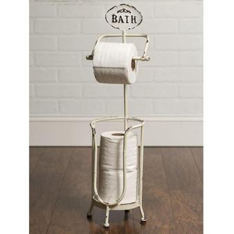"""""""Bath"""" Tissue Stand"""