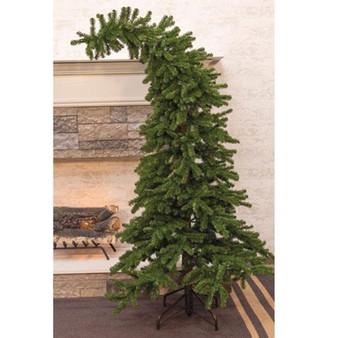 Grinch Alpine Tree 6Ft. Bendable F00948