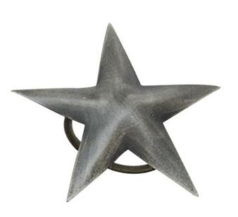 *Star Napkin Ring G11451