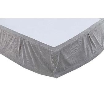 *Lincoln King Bed Skirt G29239