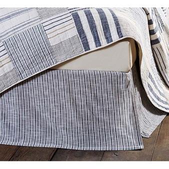 *Finn King Bed Skirt G33676