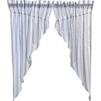 *2/Set Finn Prairie Curtains G33924