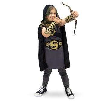 Ace Archer Children'S Costume, 3-4 MCOS-414YS