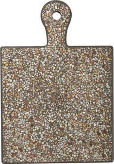 104244 Trivet - Gray - Set Of 2 (Pack Of 2)