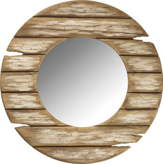 103304 Mirror - Distressed Frame