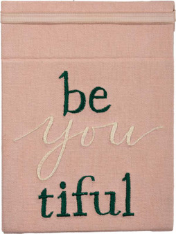 101611 Folding Mirror - Be You Tiful - Set Of 2 (Pack Of 2)