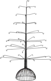 101562 Wire Tree - Set Of 2