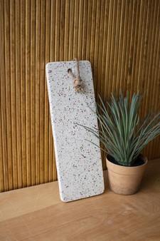 Rectangle Terrazzo Cutting Board