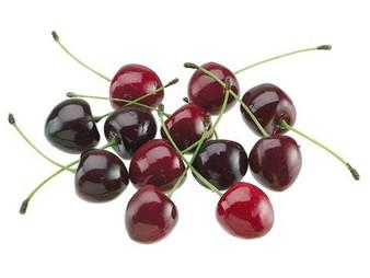 "0.75"" Mini Cherry (12 Ea/Bag) Dark Red (Bundle Of 12) VMC019-RE/DK"