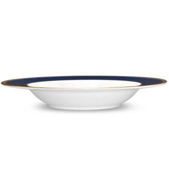 "Bone China 8-1/4"" Soup Bowl, 12 Ounce (4944-407)"