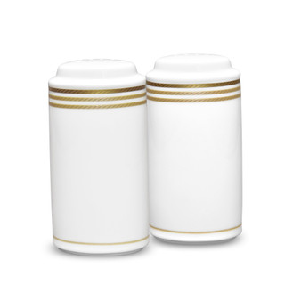 "Bone China 4"" Salt & Pepper Set (4941-434)"