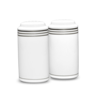 "Bone China 4"" Salt & Pepper Set (4867-434)"