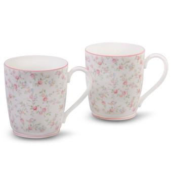 10 Ounces Mugs Set Of 2 (9940-P97280)