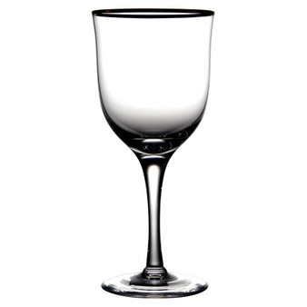 10 Ounces Goblet Wine Glass - Pack of 2 - (867-109)