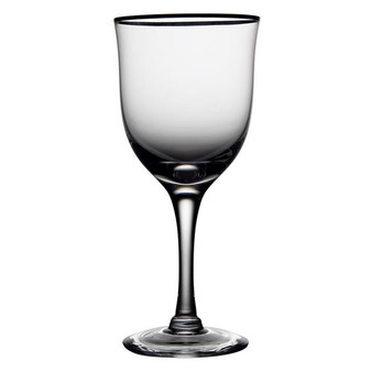 10 Ounces Goblet Wine Glass - Pack of 2 - (866-109)