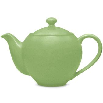 24 Ounces Apple Small Teapot - (8094-443)