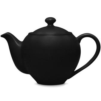 24 Ounces Graphite Small Teapot - (8034-443)