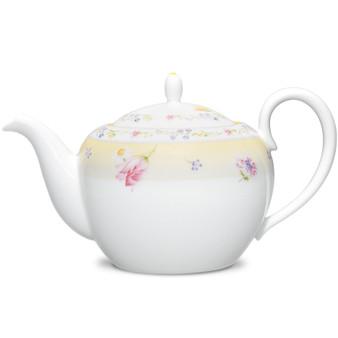 17.2 Ounces Yellow Small Teapot (4620-T50523)