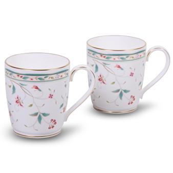 10 Ounces Mugs Set Of 2 (4409-P97280)