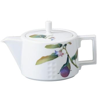 15 Ounces White Small Teapot (1620-T10188)