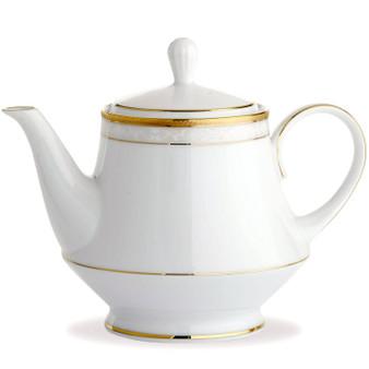 Hampshire Gold 38-Ounces Teapot (4335-427)