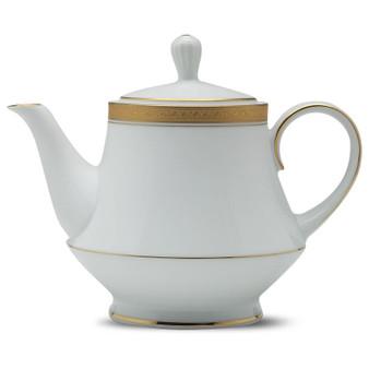 Crestwood Gold 38-Ounces Teapot (4167-427)