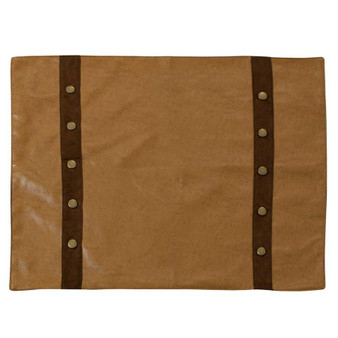Placemats - Set Of 4 - Tan (WS4182PM)