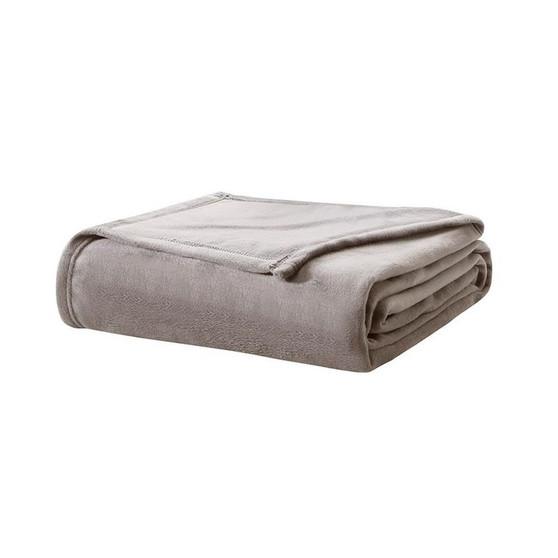 True North By Sleep Philosophy Fleece Blanket -Full/Queen TN51-0166