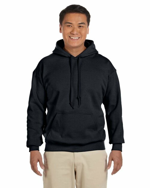 Gildan Adult Heavy Blend™ 50/50 Hooded Sweatshirt