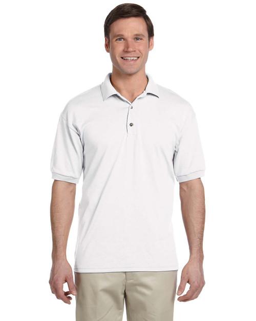 Gildan Adult 50/50 Jersey Polo
