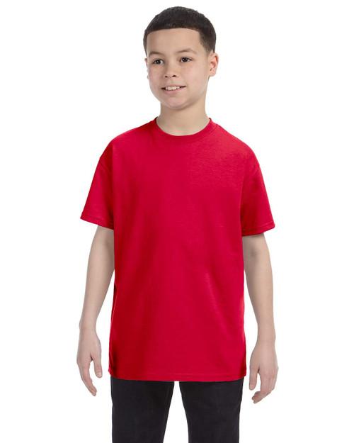 Gildan Youth Heavy Cotton T-Shirt
