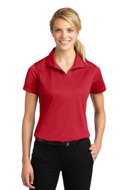 Sport-Tek® Ladies Polo