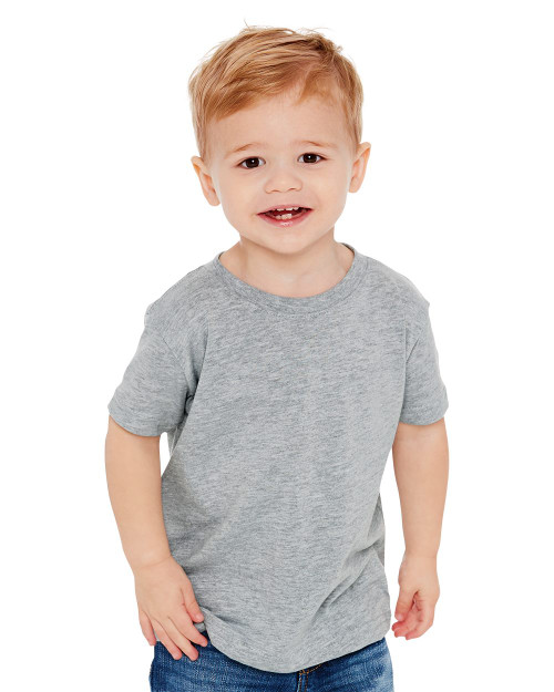 Next Level Toddler Cotton T-Shirt