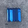 WoK&EDCGH Exclusive Titanium Clip for Mini Sheepdog Models