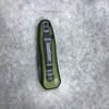 """Kershaw Launch 4 OD Green 1.9"""" Black Blade Automatic"""