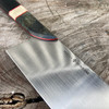Mattia Borrani Cutlery Custom Bowie Chef 8in AEB-L