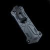"Kershaw Kapsule Sliding Button Lock 1.9"" 8Cr13MoV"