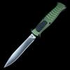 "AKC X-treme EVO OTF Automatic Knife Green (3.5"" Satin)"