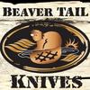 Beavertail Knives