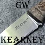 Kearney Knives